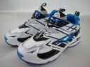【Moon Star ムーンスター】 FALCON02 ファルコン 運動靴・スニーカー(ホワイト)の画像