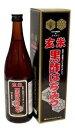 玄米黒酢はちみつ 720ml