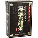 ミナミヘルシーフーズの黒濃烏龍茶 5g×30袋