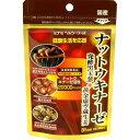 ミナミヘルシーフーズ ナットウキナーゼ 発酵黒玉葱+黄金虚空蔵生姜 62球