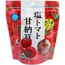 味源 塩トマト甘納豆 200gの画像