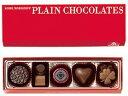 モロゾフ プレーンチョコレートの画像