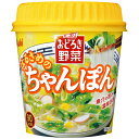 アサヒ おどろき野菜 ちゃんぽん 25.5g