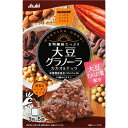 アサヒフードアンドヘルスケア バランスアップ 大豆グラノーラ カカオ&ナッツ 150g アサヒグループ食品