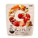 アサヒ ぎゅっとグラノーラ プレーン 24g アサヒグループ食品