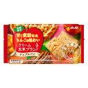 アサヒ クリーム玄米ブラン アップルパイ 72g アサヒグループ食品