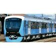 鉄道模型 グリーンマックス GREENMAX Nゲージ 30626 静岡鉄道A3000形 クリア ブルー 2両編成セット 動力付き GM 30626 シズオカテツドウA3000クリアブルー