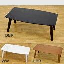 折りたたみテーブル 90幅 ローテーブルの画像