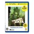 GRAVITY DAZE/重力的眩暈:上層への帰還において、彼女の内宇宙に生じた摂動(PlayStation Vita the Best) Vita