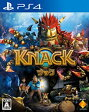 KNACK(ナック) PS4