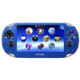 SONY PlayStationVITA PCH-1000 ZA04