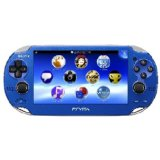 SONY PlayStationVITA PCH-1100 AB04