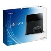 SONY PlayStation4 CUH-1000AB01
