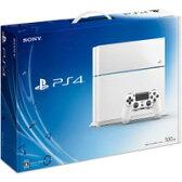 SONY PlayStation4 CUH-1100AB02