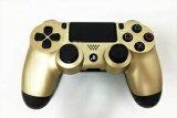 ソニーコンピューターエンタテイメント PS4専用ワイヤレスコントローラー DUALSHOCK4 ゴールド