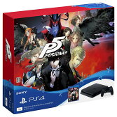 PlayStation 4 Persona5 Starter Limited Pack PS4