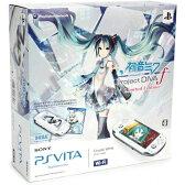 プレイステーション Vita 初音ミク Limited Edition Wi-Fiモデル/Vita/PCHJ10002/C 15才以上対象