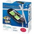 プレイステーション Vita スターターパック(「みんなのGOLF 6」同梱) Vita