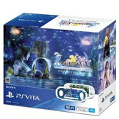 SONY PlayStationVITA PCHJ-10009