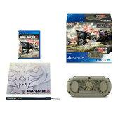 PlayStation Vita×GOD EATER 2 Fenrir Edition(数量限定) Vita