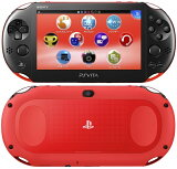SONY PlayStationVITA PCHJ-10018
