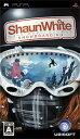 ショーン・ホワイト スノーボード PSP ユービーアイソフト ULJM05412