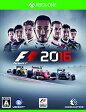 XboxOne F1 2016