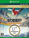 スティープ ウインター ゲーム ゴールド エディション/XBO//A 全年齢対象 ユービーアイソフト JES100467
