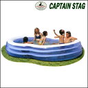 CAPTAIN STAG キャプテンスタッグ キャプテンスタッグ(CAPTAIN STAG) クリスタル8プール