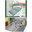 40-802 ユニトラム 直線拡張セット V52 KATO
