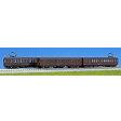 10-1345 クモハ11 200 南武支線 2両セット KATO