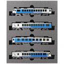 鉄道模型 カトー KATO Nゲージ 10-1367 HB-E300系 リゾートしらかみ 青池編成 4両セット カトー 10-1367 HB-E300リゾートシラカミ アオイケ