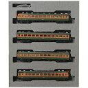 鉄道模型 カトー KATO Nゲージ 10-1384 80系300番台 飯田線 4両セット カトー 10-1384 80ケイ300 イイダセン4R