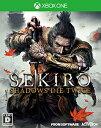 フロムソフトウェア SEKIRO: SHADOWS DIE TWICE フロム・ソフトウェア