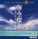 MIXA IMAGE LIBRARY Vol.1 海・空燦々