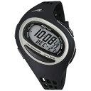 SOMA(ソーマ) ランニングウォッチ ランワン 100SL ミディアム DWJ090001 ブラック