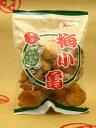 玉木製菓 梅 小亀 80G