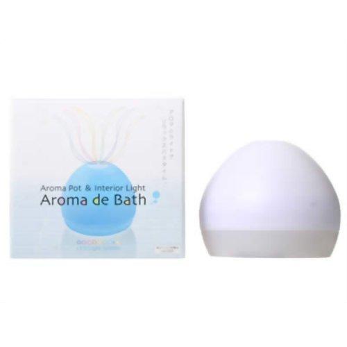 Aroma de Bath アロマ・デ・バス アロマポット ADB-113