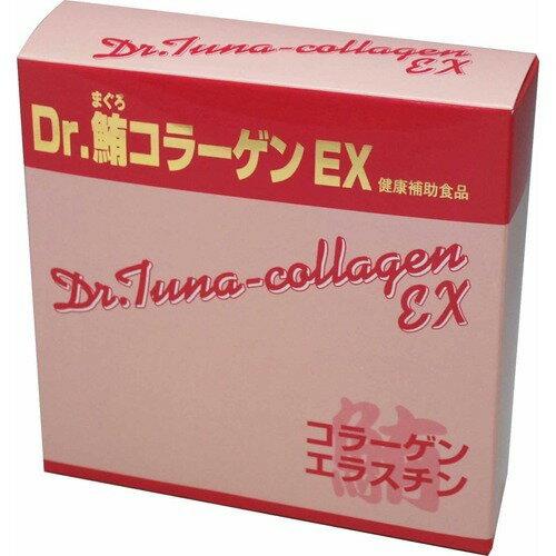 Dr.鮪コラーゲンEX 15包