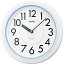 ノア精密 掛時計 アクアガード W-662 WH-Z