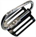 【NICE・ナイス】 カラビナ工具差しF-8F型 (#2116)の画像