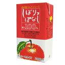 信州産りんごストレートジュース しぼりっぱなし 1L×6本セット