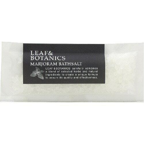 松山油脂 L&B バスソルト マジヨラム