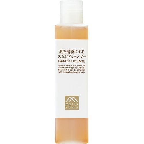 肌を清潔にする スカルプSP 240ml