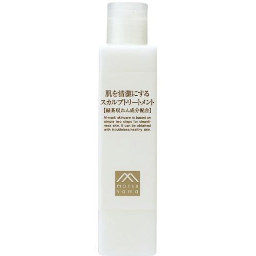 肌を清潔にする スカルプTR 240ml
