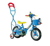 きかんしゃトーマス12インチ 子供用自転車