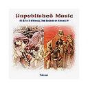 イース&イース 朱赤い雫 UNPUBLISHED / ゲーム・ミュージック
