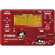 YAMAHA ヤマハ M-75DMN2 + TM-20 ミッキー&ミニー チューナーメトロノーム+チューナー用マイクセット