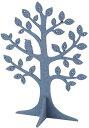 アクセスタンドツリー ブルー 329-101BL