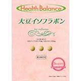 ヘルスバランス 大豆イソフラボン